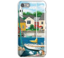 Swan's Haven iPhone Case/Skin