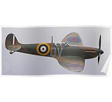 Guy Martin`s Spitfire 2 Poster