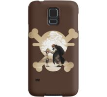 The Will of the D. Samsung Galaxy Case/Skin