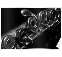 Flute 6061 Poster