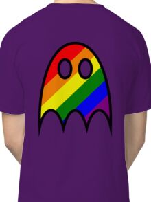 Boo The Gay Ghost Classic T-Shirt