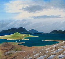 Sound Of Harris by Richard Paul