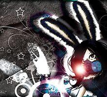 CyberBunny by tweek