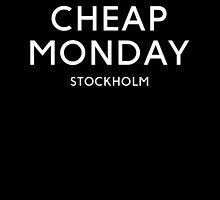 Cheap Monday by Josedd