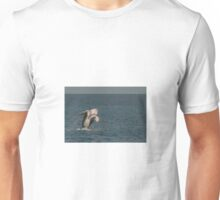 Dancing New Born  Humpback Unisex T-Shirt