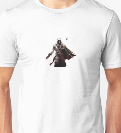 Skyrim warrior Unisex T-Shirt