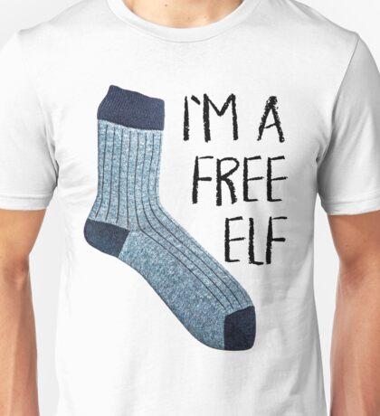 Free elf Unisex T-Shirt