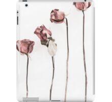 BEAUTY IN DECAY  II iPad Case/Skin