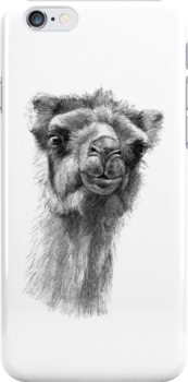 Bactrian Camel SK0103 by schukinart