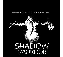Shadow of Mordor by Kevarsim Photographic Print