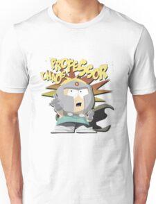Butters Professor Chaos South park! Unisex T-Shirt