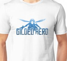 Gilded Hero Unisex T-Shirt