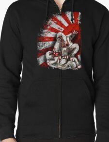 MMA fighting gorillas T-Shirt