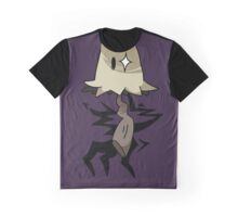 Mimikyu Disguise Graphic T-Shirt