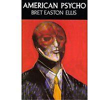 American Psycho  Photographic Print