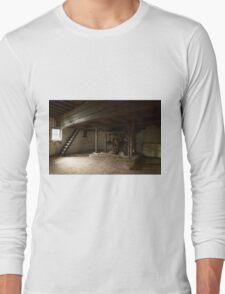 Guess again! Long Sleeve T-Shirt