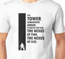 The Dark Tower Nexus Unisex T-Shirt