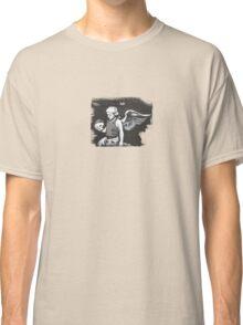 Banksy - Angel Classic T-Shirt
