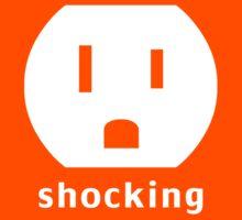 Shocking Kids Tee