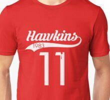 Hawkins High School - 11 Unisex T-Shirt