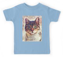 Cat Saba Kids Tee
