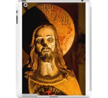 Cala Klevra iPad Case/Skin