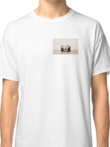 Vintage Comet camera 2 Classic T-Shirt