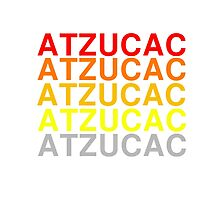 Atzucac by blister215