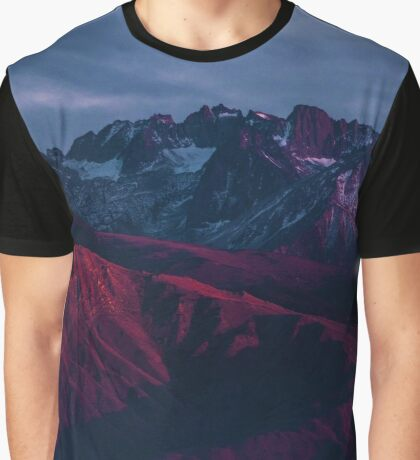 Ruby Graphic T-Shirt