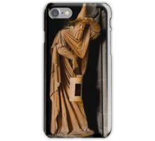 Terracotta Wizard iPhone Case/Skin