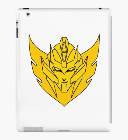 Rodimus Star iPad Case/Skin