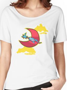 Mega Salamence Women's Relaxed Fit T-Shirt