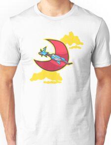 Mega Salamence Unisex T-Shirt
