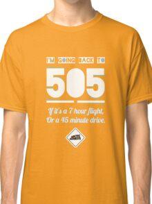 505 Classic T-Shirt