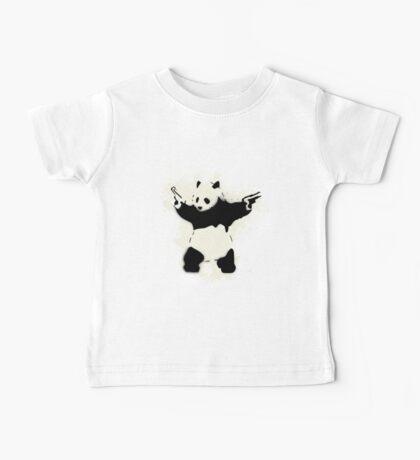 Bansky Panda Baby Tee