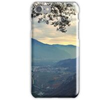 Adige Valley iPhone Case/Skin