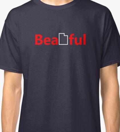 Beautiful Utah Classic T-Shirt
