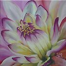 """Chrysanthemum"" by Sandy Sparks"