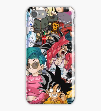 HMN ALNS Party 2 iPhone Case/Skin