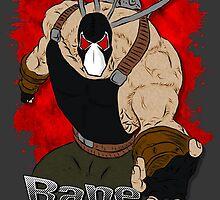 Bane by enfuego360