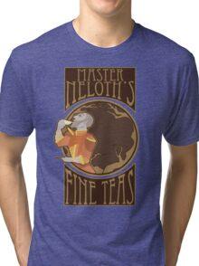 Neloth's Fine Teas Tri-blend T-Shirt