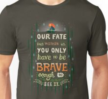 Would you change your fate? T-Shirt