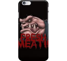 Pudge iPhone Case/Skin