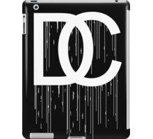 DC iPad Case/Skin