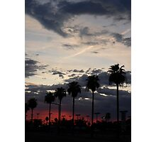 Gorgeous in Glendale Photographic Print