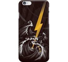 Musical Storm iPhone Case/Skin