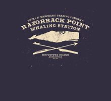 Razorback Point Whaling Station T-Shirt