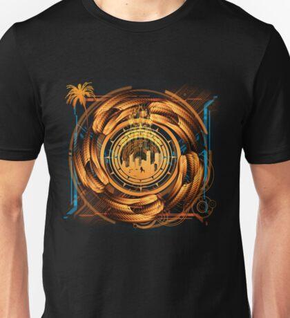 Sirocco City Unisex T-Shirt