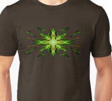 Energetic Geometry- Earth Element Unisex T-Shirt
