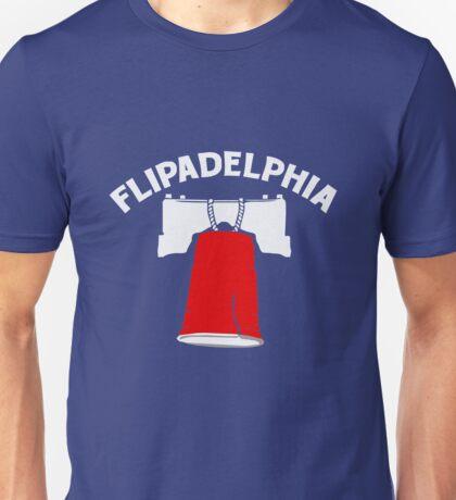 Flipadephia Unisex T-Shirt